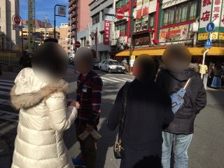 横浜中華街・散策