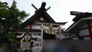 小御獄神社