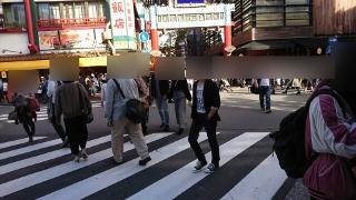 婚活ツアー中華街散策
