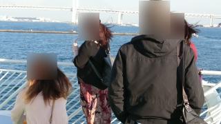 婚活ツアー横浜クルージング
