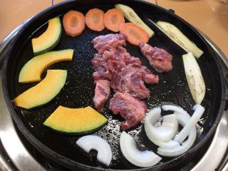 サファリパーク・BBQ