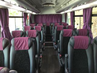 あかばしゃ・バス
