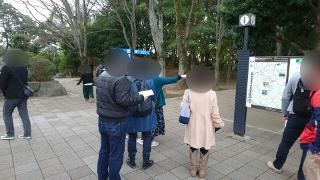 柿田川散策
