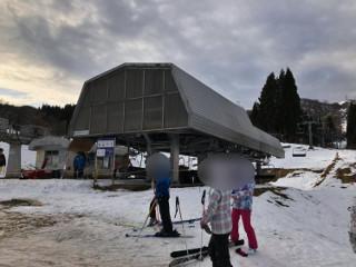 スキー宿泊ツアー