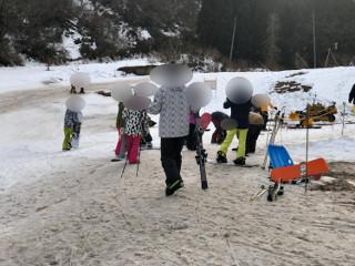 婚活宿泊ツアー・スキー